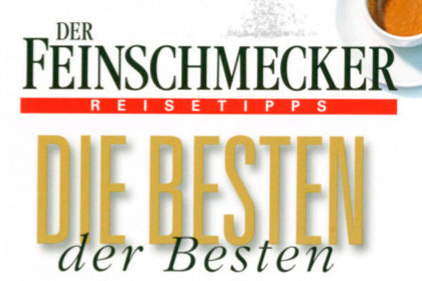 Der Feinschmecker: The best of the best