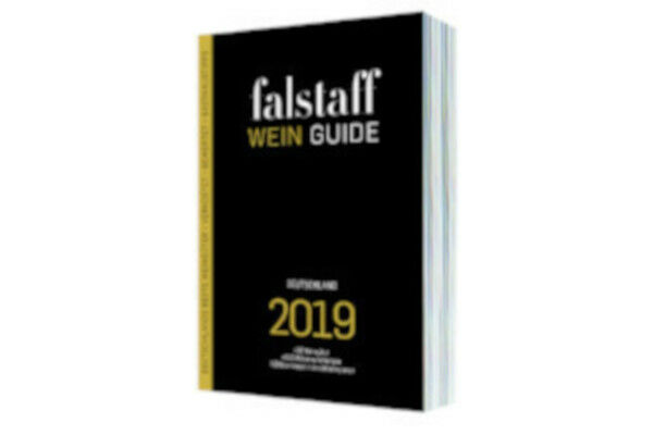 falstaff Wein Guide 2019