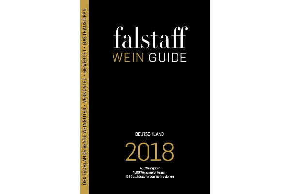 falstaff Wein Guide 2018
