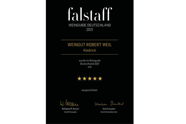 Falstaff Wineguide 2021