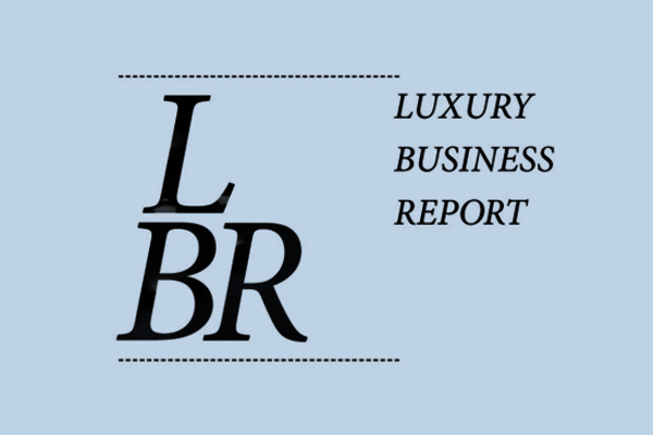 Luxury Business Report 2015