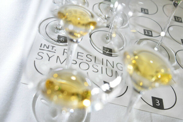 International Riesling Symposium in the Rheingau!