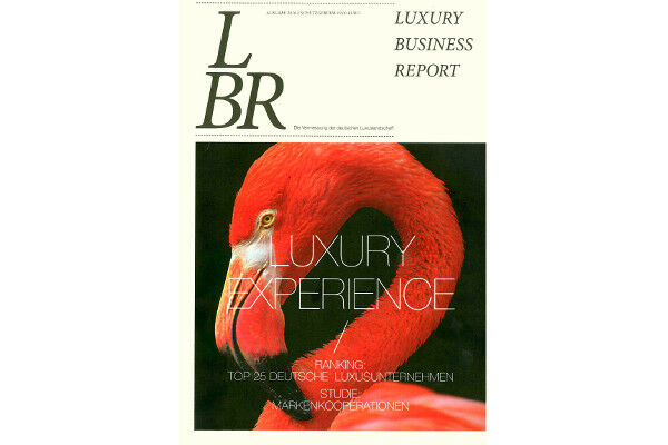 Luxury Business Report 2016