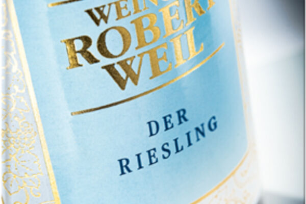 """The International Bestseller from the Rheingau-  First edition sold out within 8 months!"""