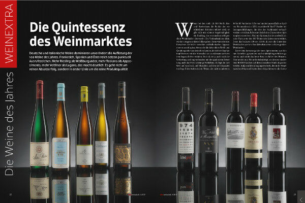 The winner is! 2017 Gräfenberg Grosses Gewächs! WOW