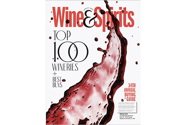 Weingut Robert Weil among the TOP 100 wineries of the world! | Winter 2020